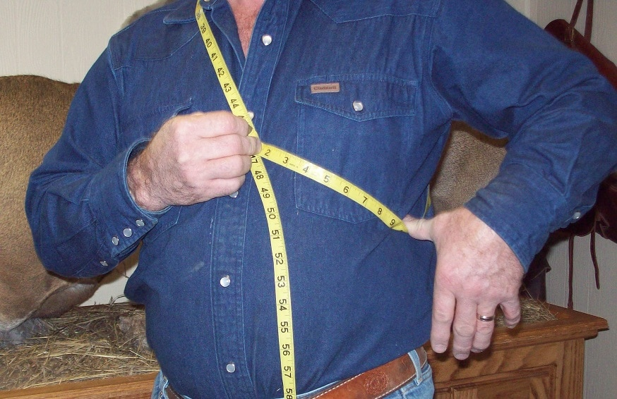 How to Measure shoulder belt cropped 900px